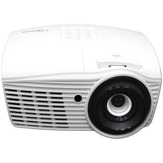Optoma EH415 3D Ready DLP Projector - 1080p - HDTV - 16:9
