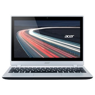 "Acer Aspire V5-132P-10194G50nss 11.6"" Touchscreen LED Notebook - Inte"