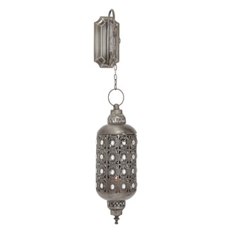 Paris Hanging Wall Lantern Decor