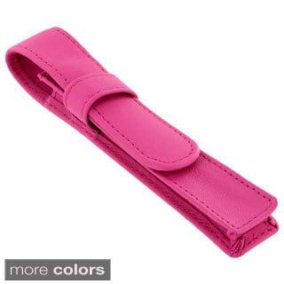 Royce Leather Single Pen Case