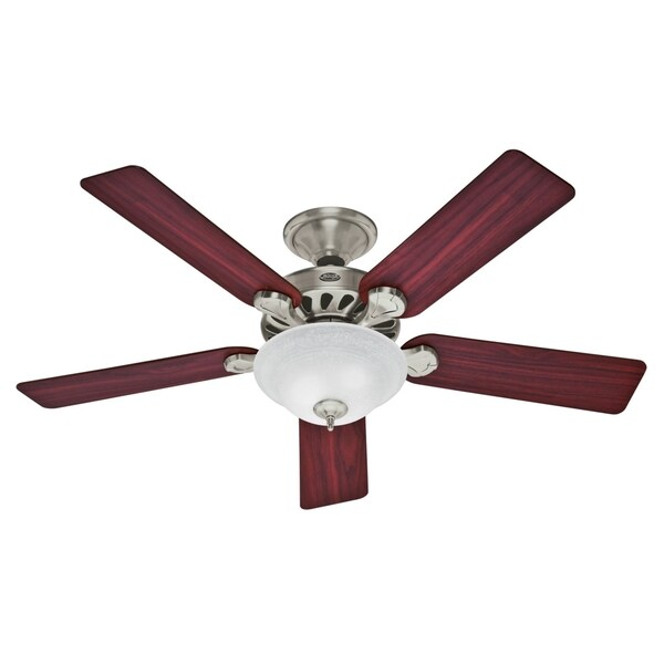 "Hunter Fan 52"" Five Minute Fan"