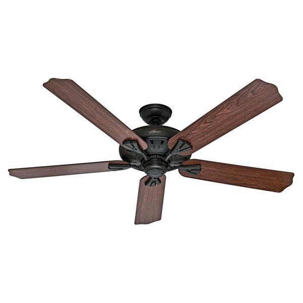"""Hunter Fan 60"""" Royal Oak"""