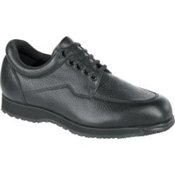 Men's Standing Comfort Spirit Black Calf