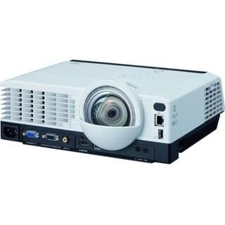 Ricoh PJ X4240N 3D Ready DLP Projector - HDTV - 4:3