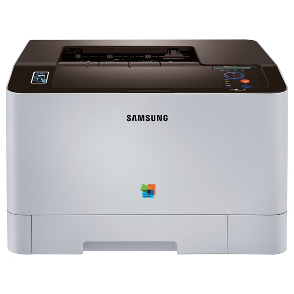 Samsung Xpress SL-C1810W Laser Printer - Color - 9600 x 600 dpi Print