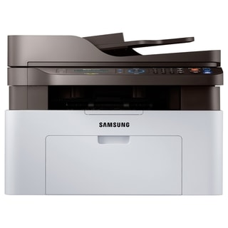 Samsung Xpress M2070FW Laser Multifunction Printer - Monochrome - Pla