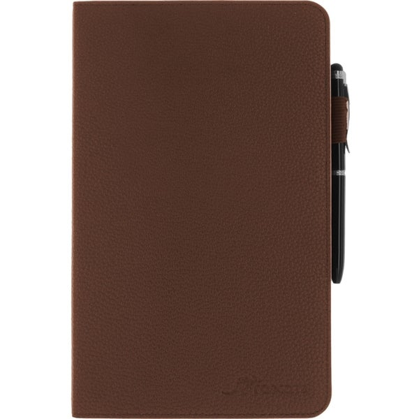 rooCASE Dual View Folio Case for Samsung Galaxy Tab Pro 8.4, Brown