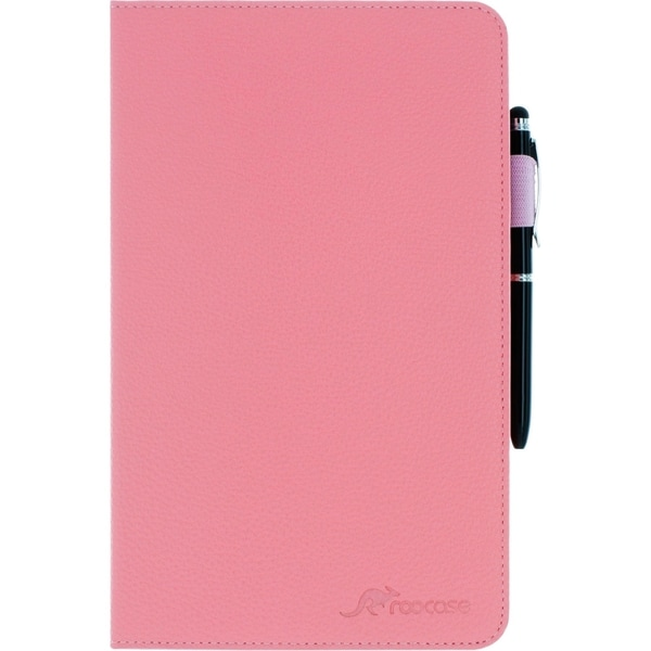 rooCASE Dual View Folio Case for Samsung Galaxy Tab Pro 8.4, Pink