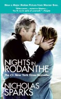 Nights in Rodanthe (Paperback)