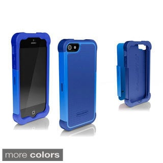 Ballistic Colorful SG Series Shell Cover Case for Apple iPhone 5/ 5S