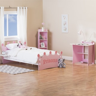Red Star Traders Legare Princess 3-piece Bedroom Set