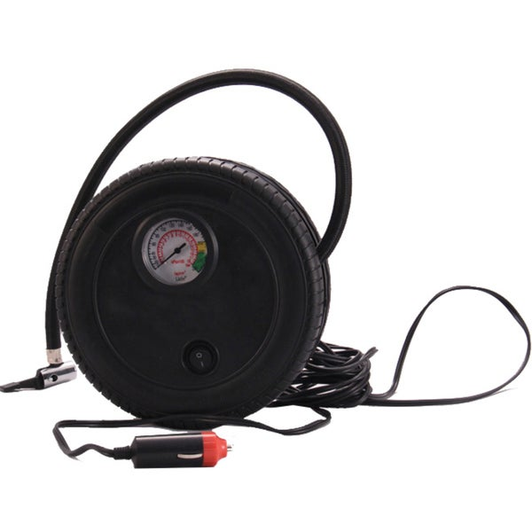 Ruff & Ready Portable Air Compressor