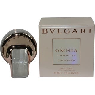 Bvlgari Omnia Crystalline Women's Eau de Parfum 2.2-ounce Spray