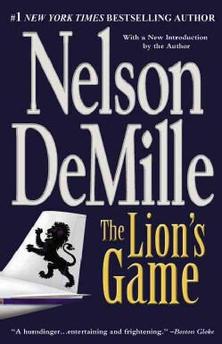 The Lion's Game (Paperback)