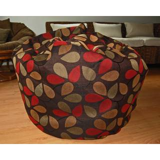 Spice Tree 36-inch Bean Bag Chair