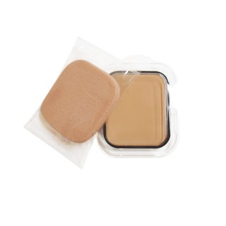 Shiseido Sheer Matifying Natural Light Ochre Compact Refill