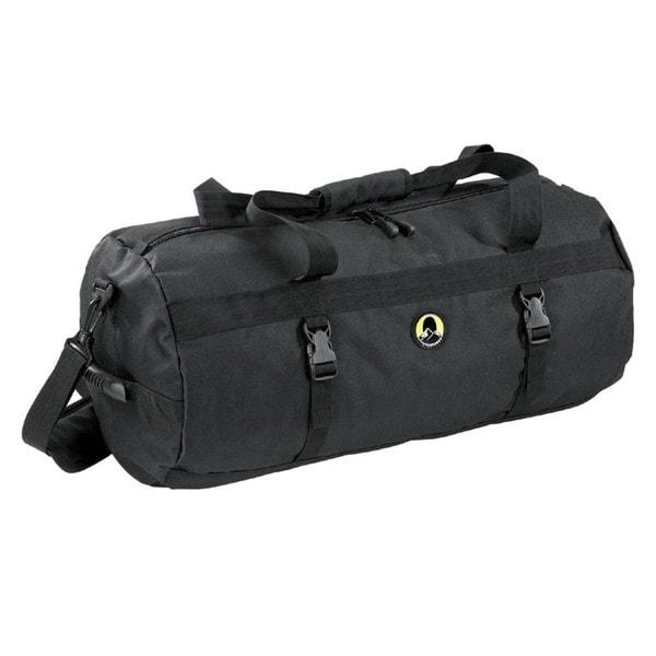 Stansport Traveler II Black Roll Bag