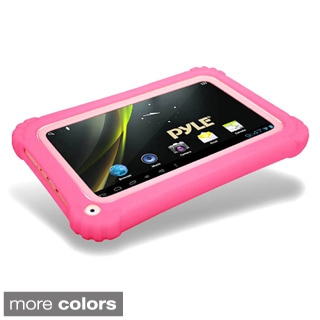 Pyle Astro 7-inch Android 3D Graphics Wi-fi Touchscreen Children's Tablet
