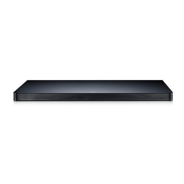 LG LAP340 120-watt 4.1-channel Bluetooth Dual-subwoofer Soundplate