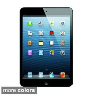 Apple iPad Mini 32GB 7.9-inch Unlocked GSM / AT&T 4G Wi-Fi Tablet PC
