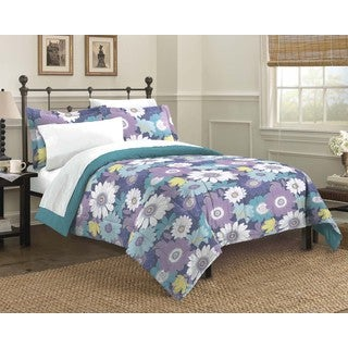 Sunflower 3-piece Comforter Set
