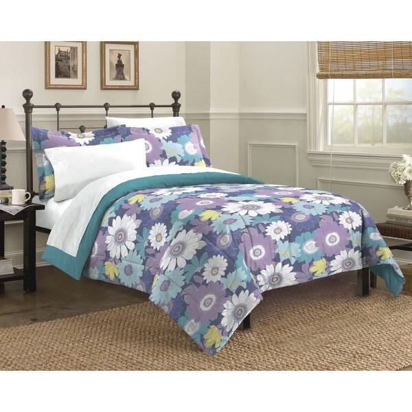 Sunflower 3-piece Comforter Set