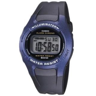Casio Men's W43H-1AV Illuminator Sport Watch