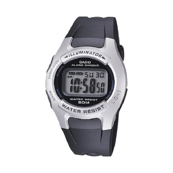 Casio Men's W42H-1AV Illuminator Digital Resin Strap Sport Watch