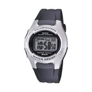 Casio Men's W42H-1AV Illuminator Digital Resin Strap Sport Watch