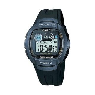 Casio Men's W210-1BV Classic Watch
