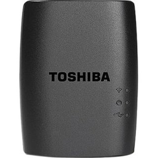 Toshiba Canvio IEEE 802.11n - Wi-Fi Adapter for Smartphone/Tablet/Not