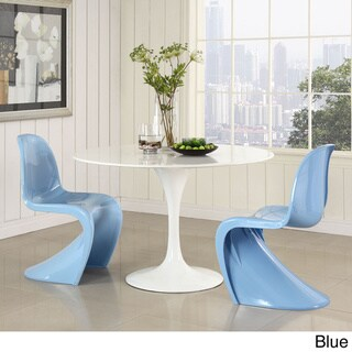 S Style Chairs (Set of 2)