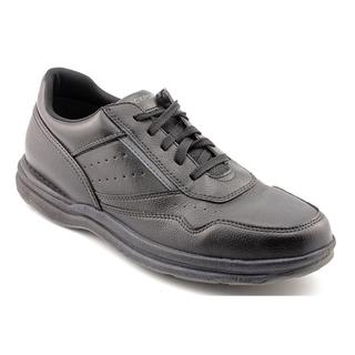 Rockport Men's 'On Road' Leather Athletic Shoe (Size 10.5 )