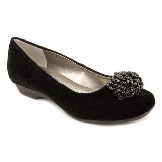 Karen Scott Women's 'Tinsel' Fabric Dress Shoes