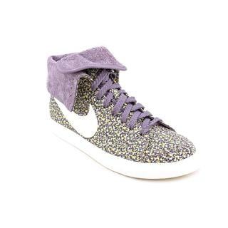 Nike Women's 'Blazer High Roll' Man-Made Athletic Shoe