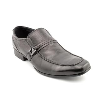 Kenneth Cole Reaction Men's 'Extra-Vert' Leather Casual Shoes