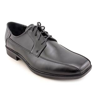 Calvin Klein Men's 'Fedor' Leather Dress Shoes