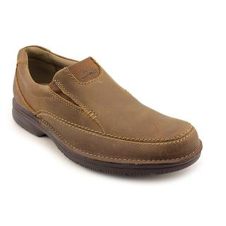 Clarks Men's 'Senner Lane' Nubuck Casual Shoes