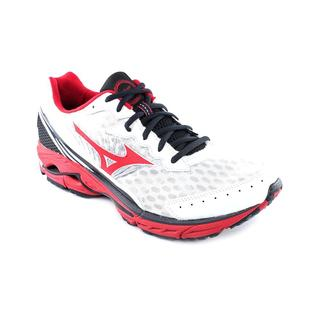 Mizuno Men's 'Wave Rider 16' Mesh Athletic Shoe
