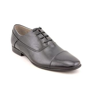 Calvin Klein Men's 'Irah' Leather Dress Shoes