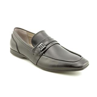 Calvin Klein Men's 'Sulie' Leather Dress Shoes