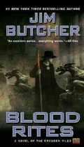 Blood Rites (Paperback)