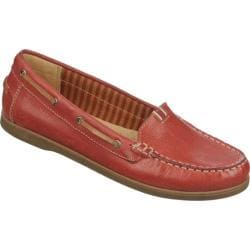 Women's Naturalizer Hanover Red Pepper Mirage Leather