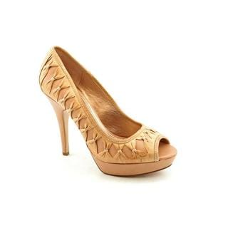 BCBGeneration Women's 'Aaliyah' Leather Dress Shoes