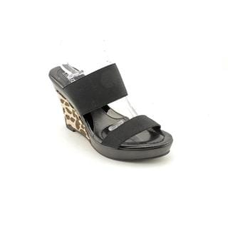 Charles By Charles David Women's 'Trace' Fabric Sandals (Size 10 )