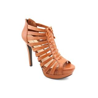 Jessica Simpson Women's 'Sirrah' Leather Sandals