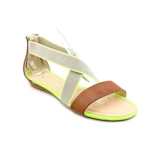 CL By Laundry Women's 'Sweetest' Basic Textile Sandals