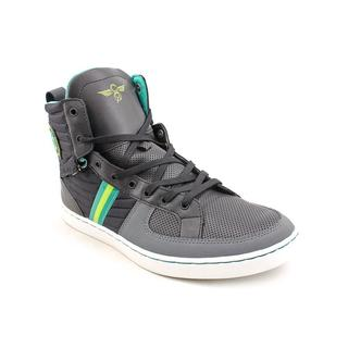 Creative Recreation Men's 'Solano' Basic Textile Casual Shoes
