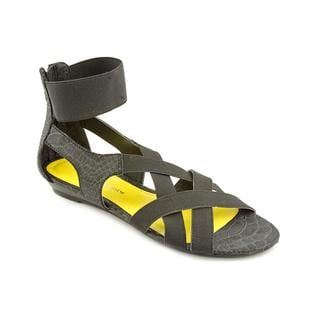 CL By Laundry Women's 'Sabrina' Basic Textile Sandals