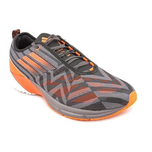 Adidas Men's 'Impact Runner' Man-Made Athletic Shoe